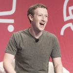 Mark Zuckerberg buoni propositi