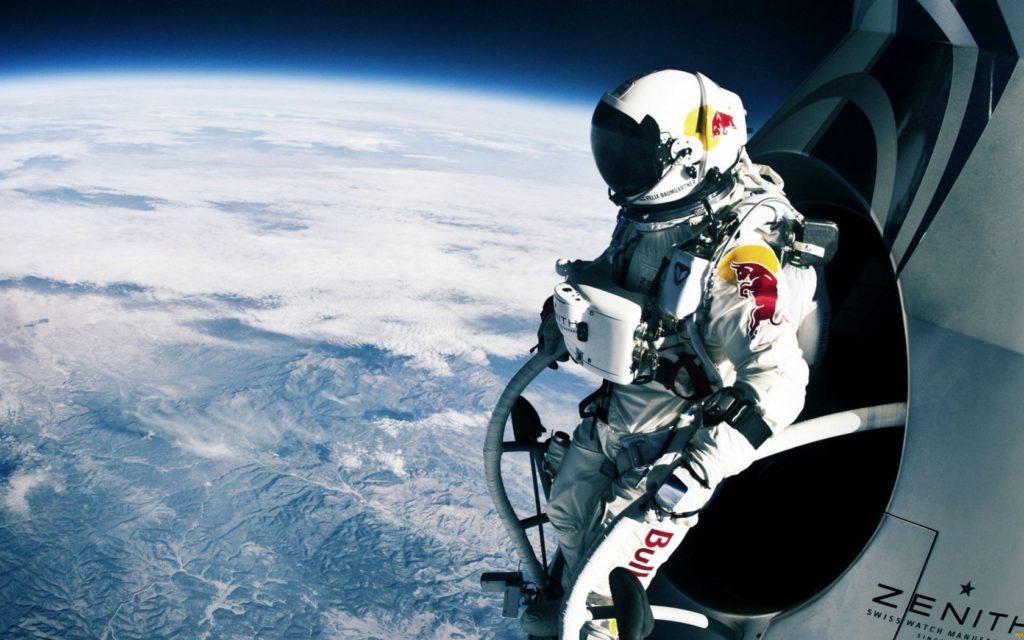 Operazione Red Bull Stratos