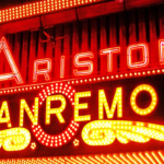 Fenomenologia del festival di San Remo