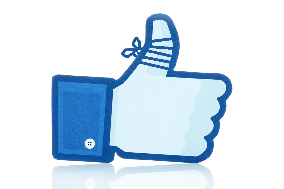 Come se la passa Facebook