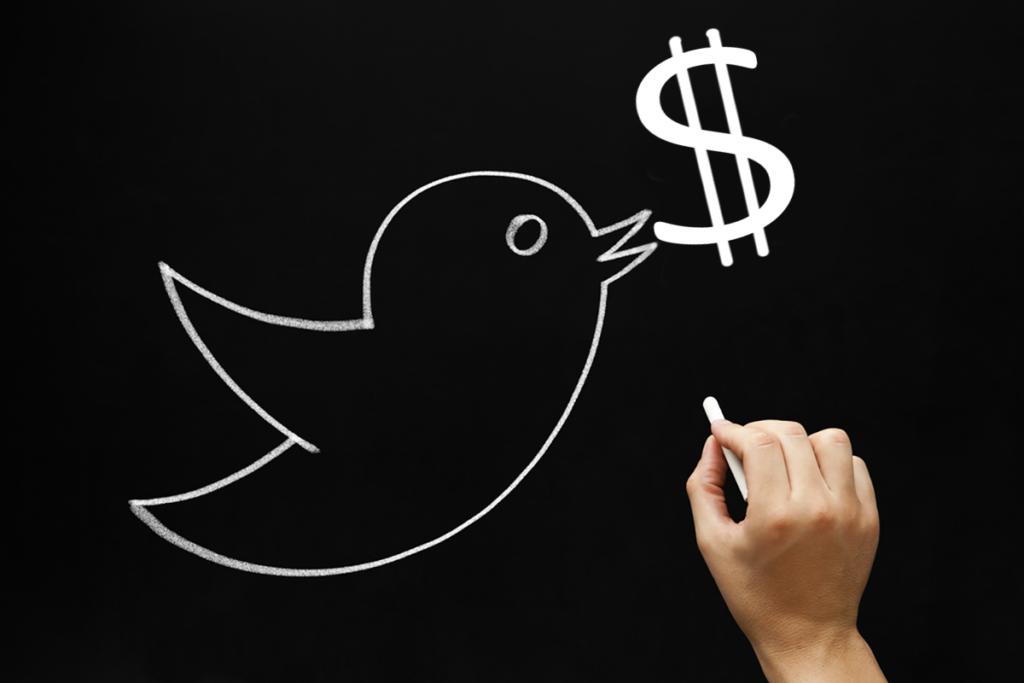 Il marketing su Twitter