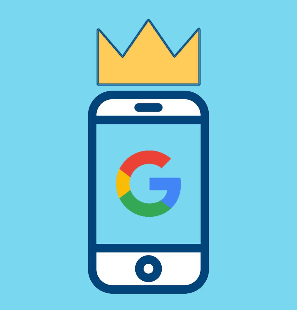 Comincia l'era del Google mobile first index