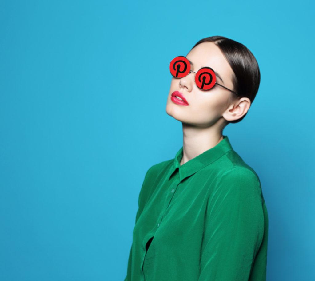 Pinterest è diventato fashion addicted