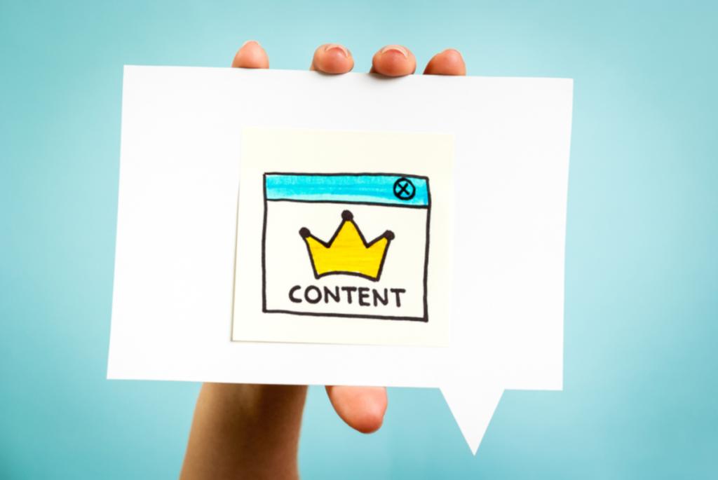 trucchi content marketing