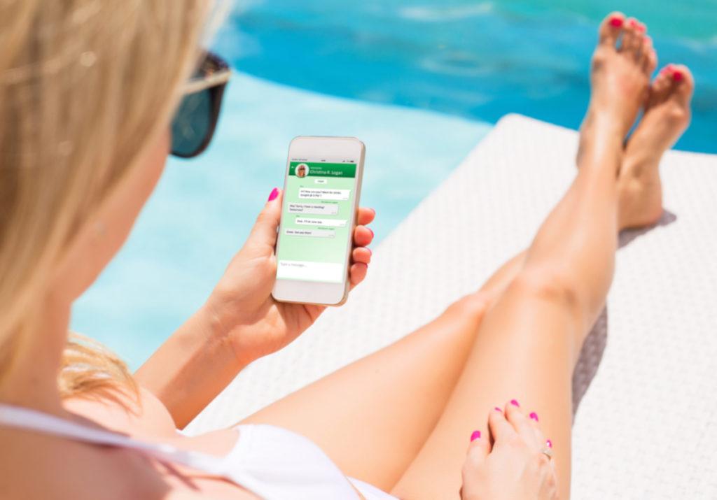 Scopri cosa puoi fare con il chatvertising