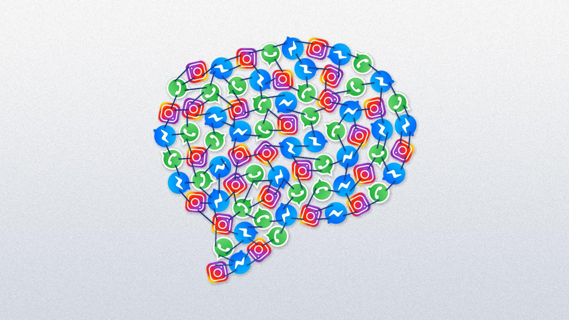 Grandi cambiamenti in Facebook, il futuro è privato