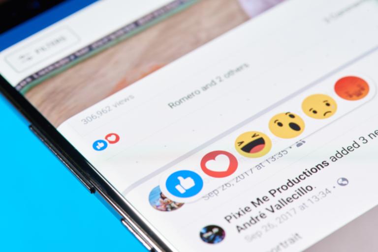 Tutte le novità Facebook per il 2019